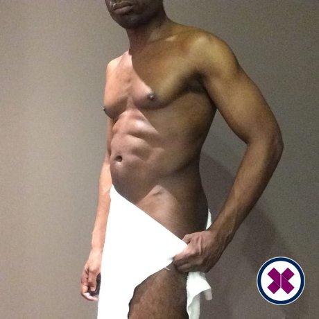 Randy massage er en av de fantastiske massørene i Amsterdam. Book et møte nå