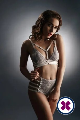 Paula is a hot and horny Dutch Escort from Amsterdam