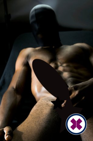 Troy Desires is a hot and horny Jamaican Escort from Westminster