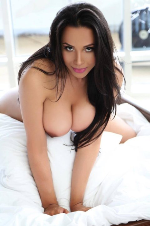 Camila Mattoli TS - escort in London