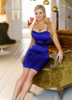 Dolly Massage, an escort from Lily Escorts