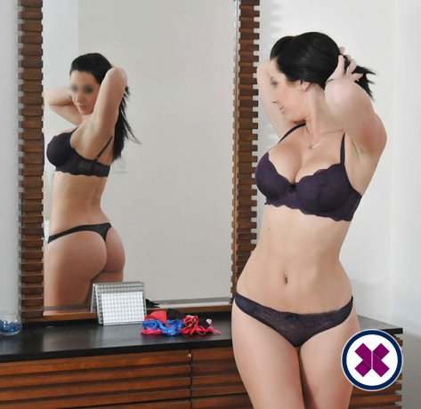 Sheena is a sexy English Escort in Westminster