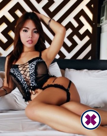 Spend some time with TS Carmela in ; you won't regret it
