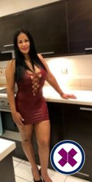 Colombiana is a sexy Colombian Escort in Newcastle