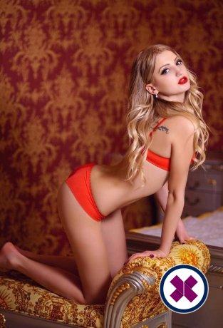 Victoria is a high class Latvian Escort Helsingborg
