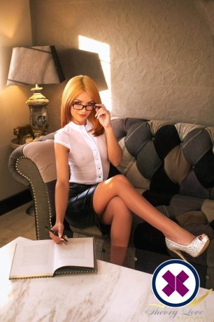 Alice is a sexy English Escort in Westminster