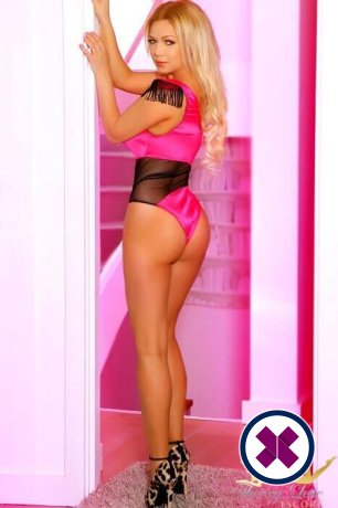Alexia is a hot and horny English Escort from Westminster