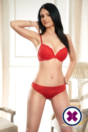 Marina is a hot and horny English Escort from Westminster