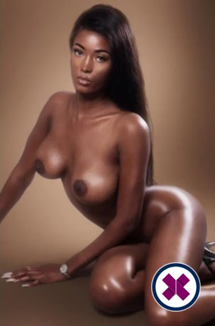 Moroya Brown is a sexy South African Escort in Royal Borough of Kensingtonand Chelsea