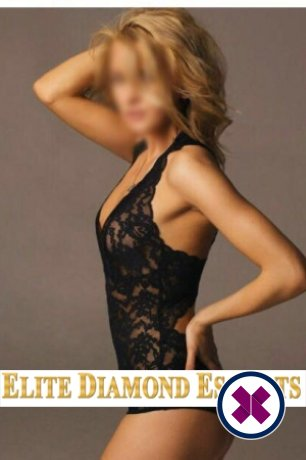 Alessia is a hot and horny Spanish Escort from Nottingham