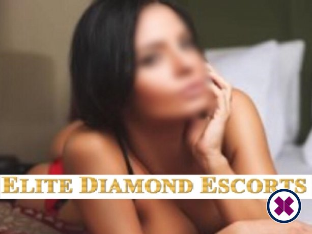Courtney is a hot and horny British Escort from Nottingham