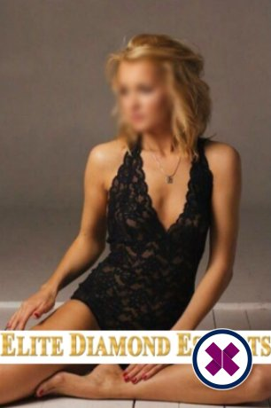 Alessia is a very popular Spanish Escort in Nottingham