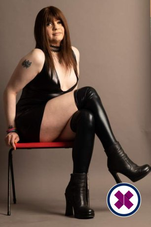 Amazing Amy TS is a super sexy English Escort in Liverpool