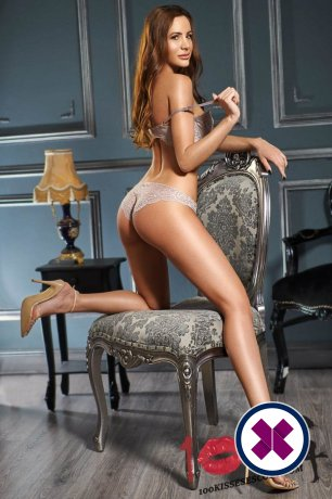 Eva is a hot and horny Romanian Escort from Westminster