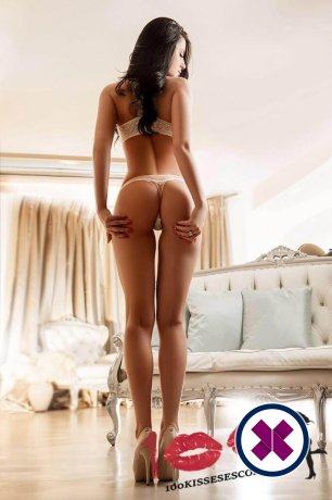 Antonia  is a hot and horny Romanian Escort from Westminster