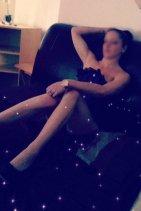 Renea - an agency escort in Cardiff