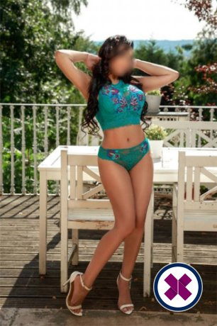 Camille is a high class American Escort Westminster