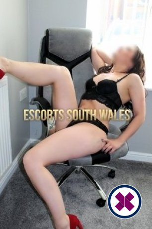 Spend some time with Blaire in Cardiff; you won't regret it