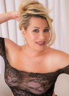 TS Pamella Moss  - escort in Sheffield