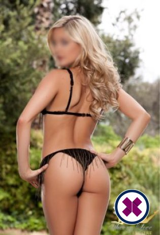 Silvia is a hot and horny Russian Escort from Westminster