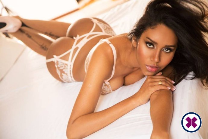 Get your breath taken away by Fernanda  TS, one of the top quality massage providers in Leeds