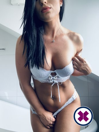 Katie is a hot and horny British Escort from Stockholm
