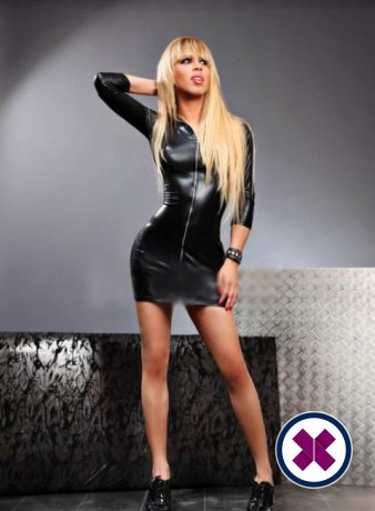 TV Shakira Massage is one of the incredible massage providers in Birmingham. Go and make that booking right now