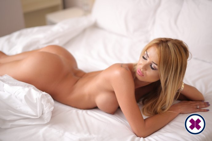 Sexy Amy is a super sexy Czech Escort in Göteborg