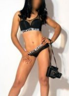 Carmen - an agency escort in Manchester