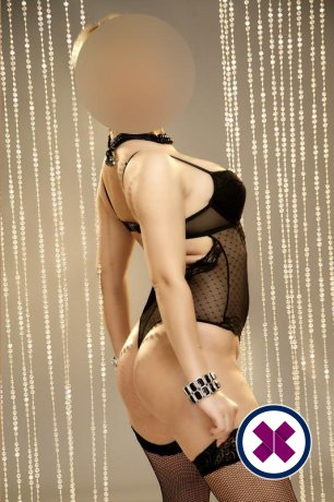 Celia is a hot and horny Dutch Escort from Amsterdam