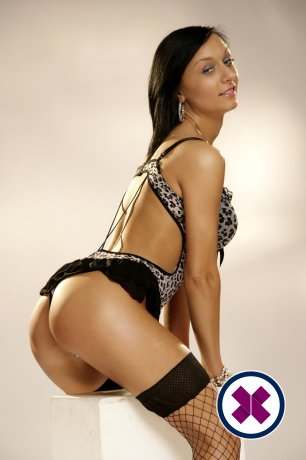Sharon is a super sexy Dutch Escort in Amsterdam