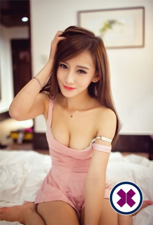 Nana is a high class Chinese Escort Coventry