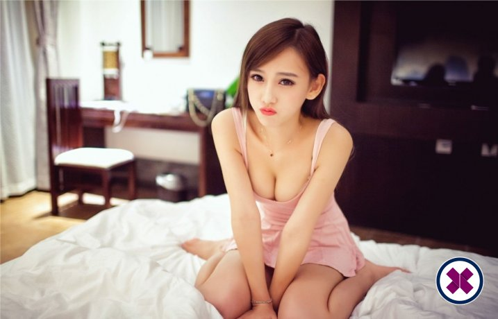 Nana is a super sexy Chinese Escort in Coventry