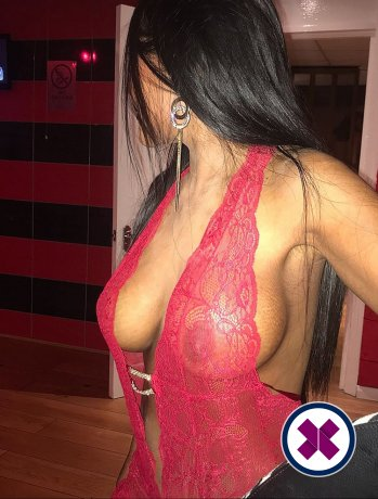 Amy is a sexy Thai Escort in Swansea