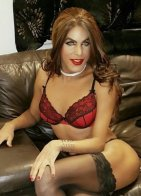 TV Keyla Dior - an agency escort in Newcastle