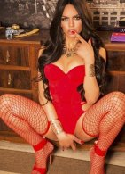 TS Sabrina Morais - an agency escort in London