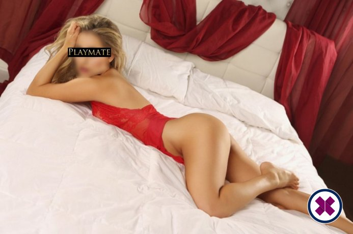 Kate is a hot and horny German Escort from Düsseldorf