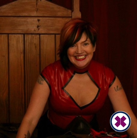 Mistress Donna M is a top quality British Escort in Cardiff