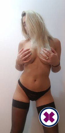 Julya is a super sexy Hungarian Escort in Stockholm